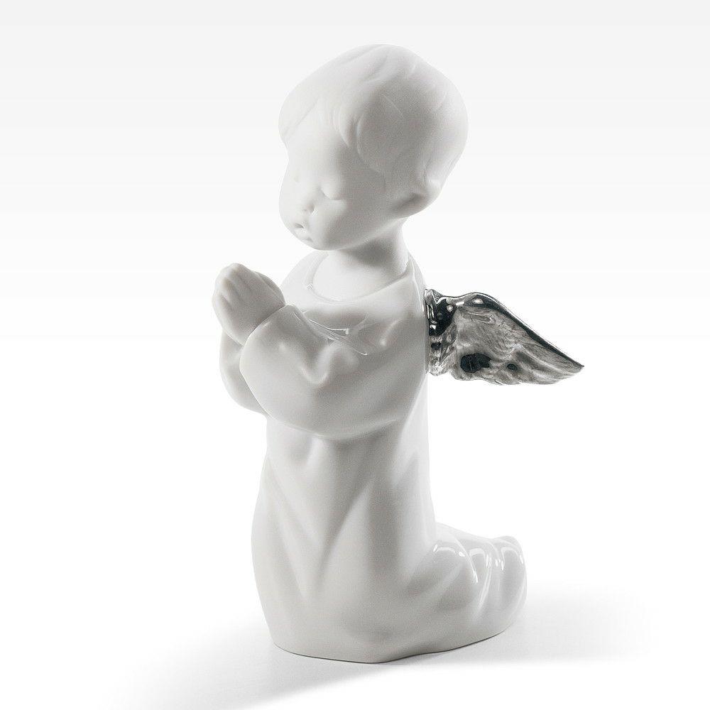 リヤドロ LLADRO 可愛いお祈り(Re-Deco) 置物 フィギュアオーナメント 7050【お取り寄せ】