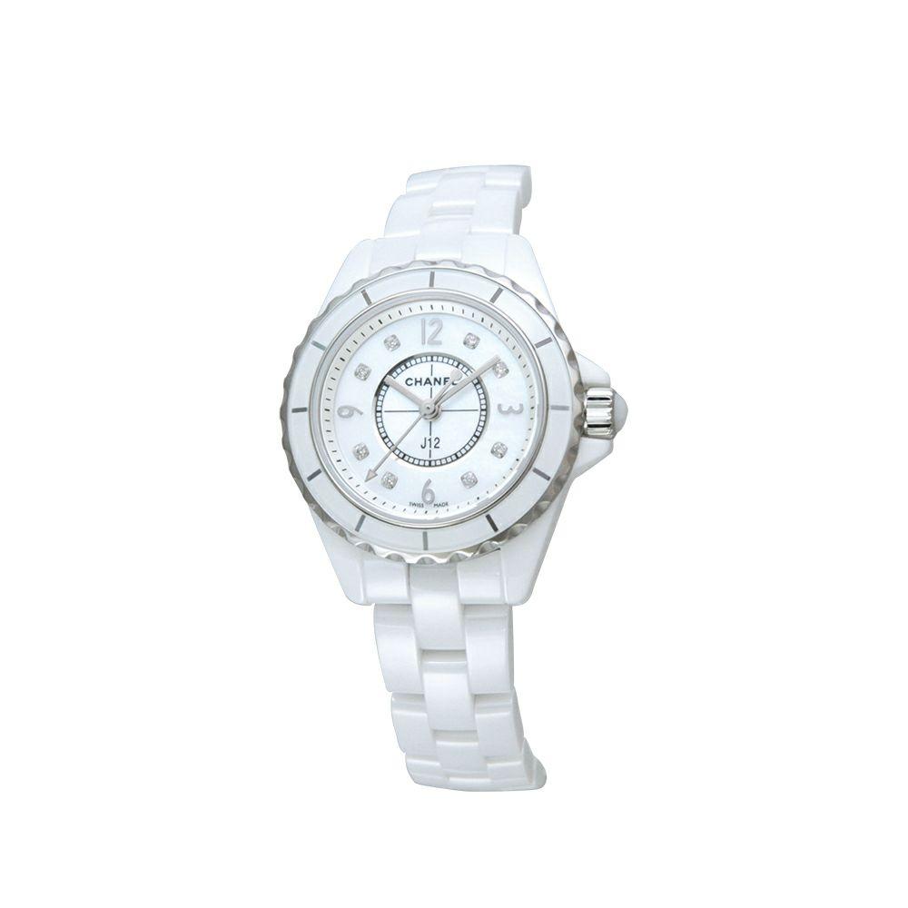 シャネル CHANEL 腕時計 レディースウォッチ J12 H2570【お取り寄せ】