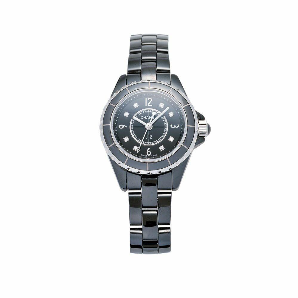 シャネル CHANEL 腕時計 レディースウォッチ J12 H2569【お取り寄せ】