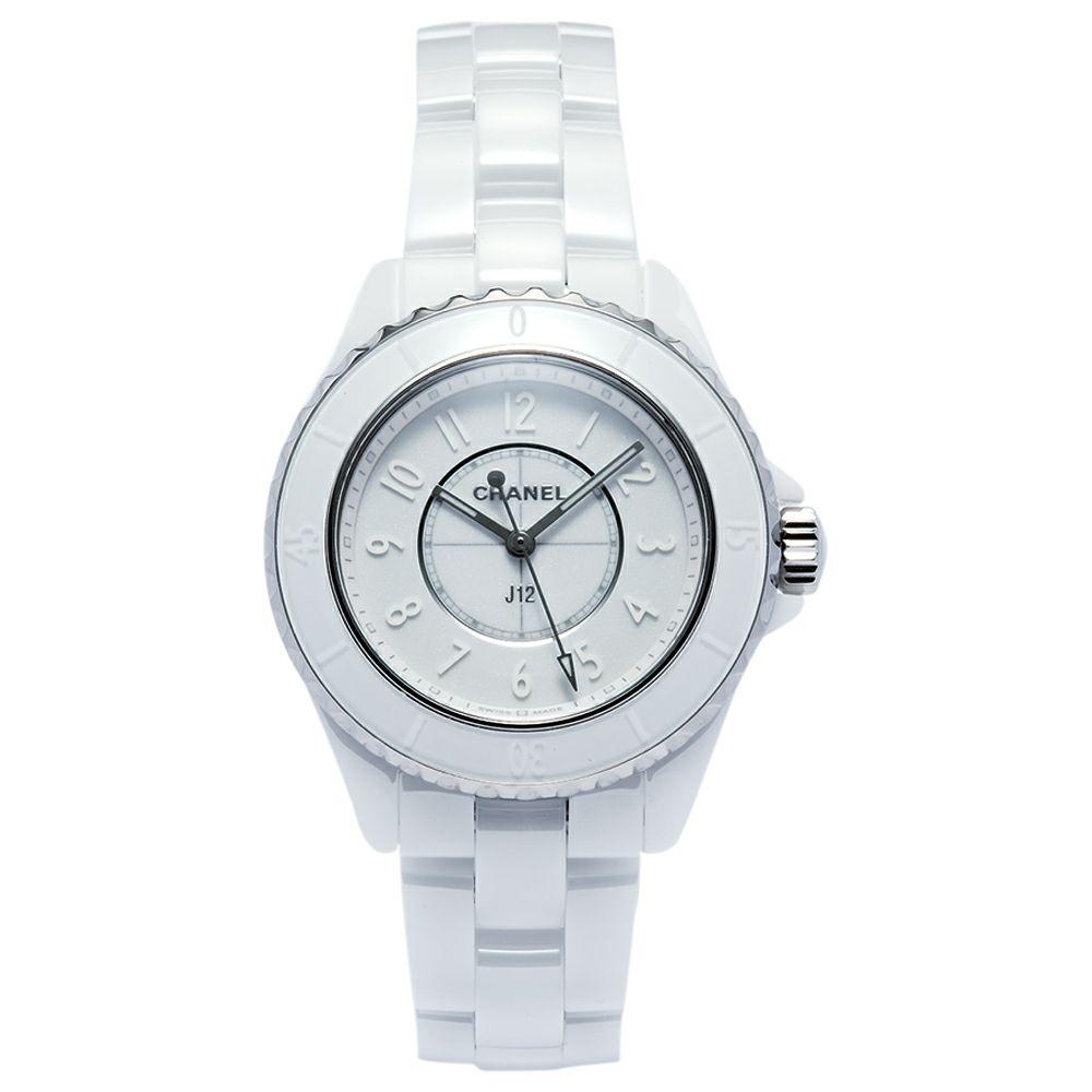 シャネル CHANEL 腕時計 レディースウォッチ J12ファントム H6345【お取り寄せ】