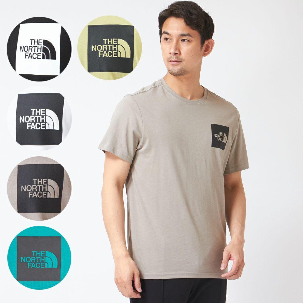 ノースフェイス Tシャツ FINE TEE NF00CEQ5 VQ81 選べるカラー THE NORTH FACE